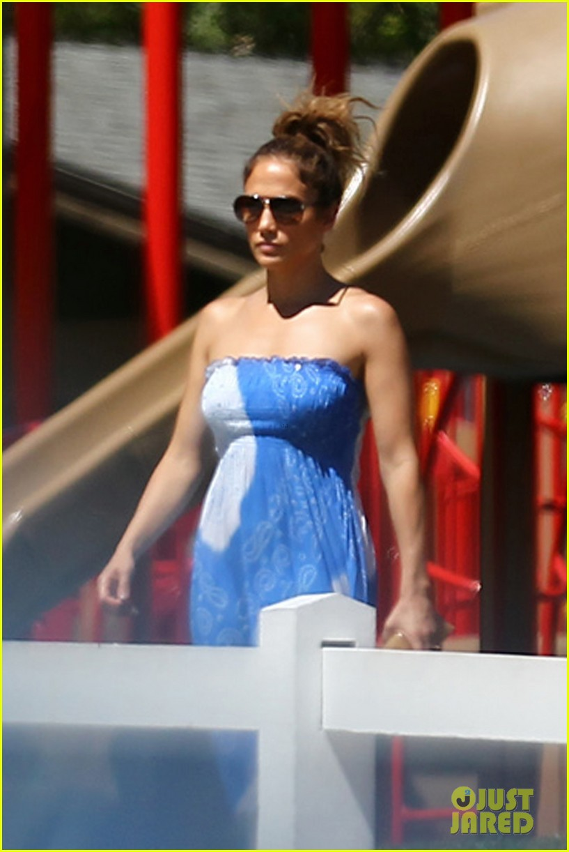 jennifer lopez casper smart going strong in calabasas 02