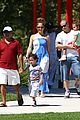 jennifer lopez casper smart going strong in calabasas 21