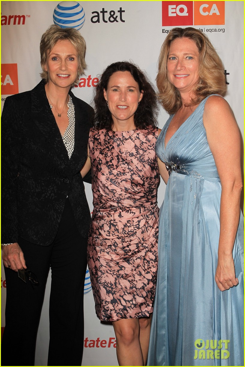 jane lynch equality awards 12
