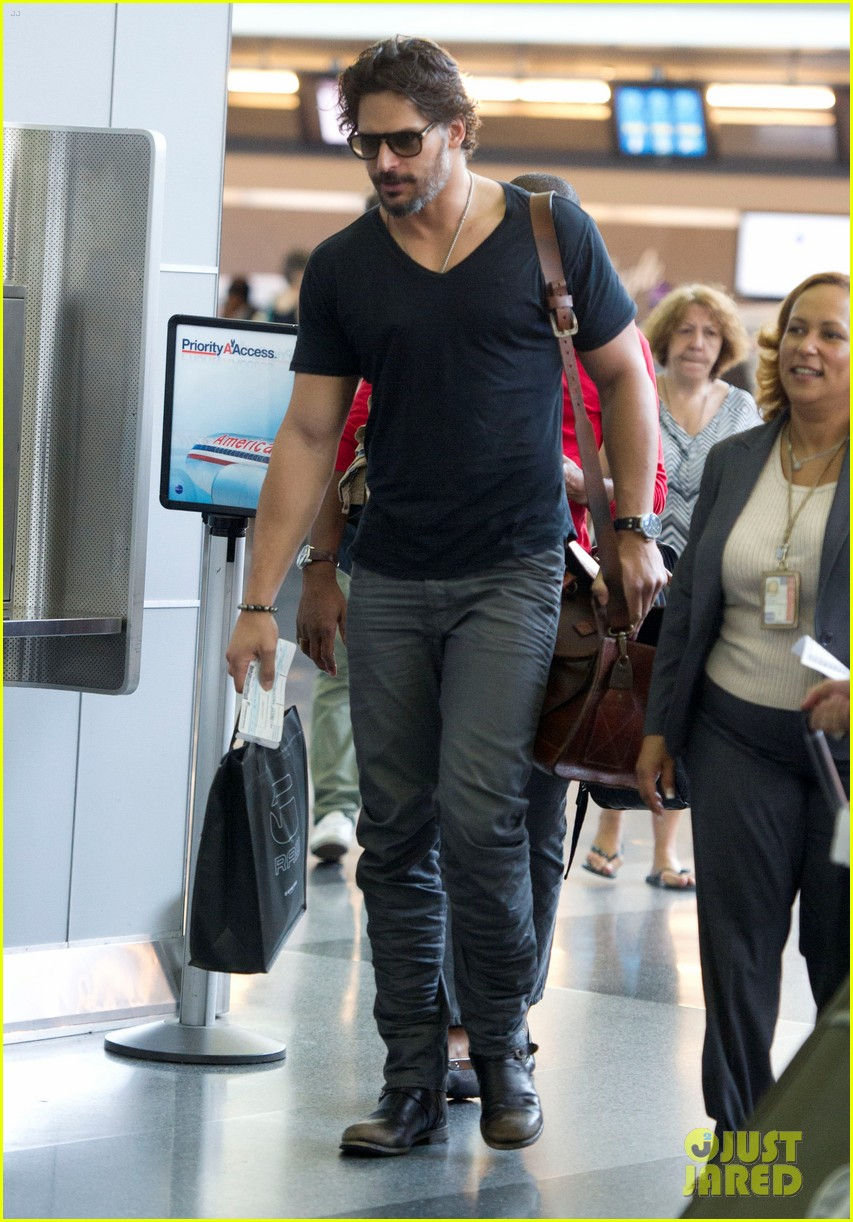 joe manganiello song of the day 052696493
