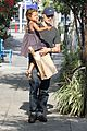 olivier martinez nahla sunday shopping 05