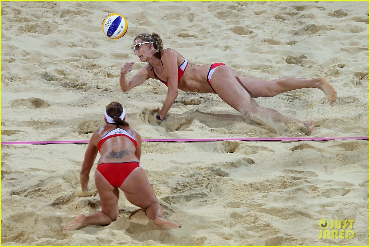 misty may treanor kerri walsh jennings beach volleyball results 552698766