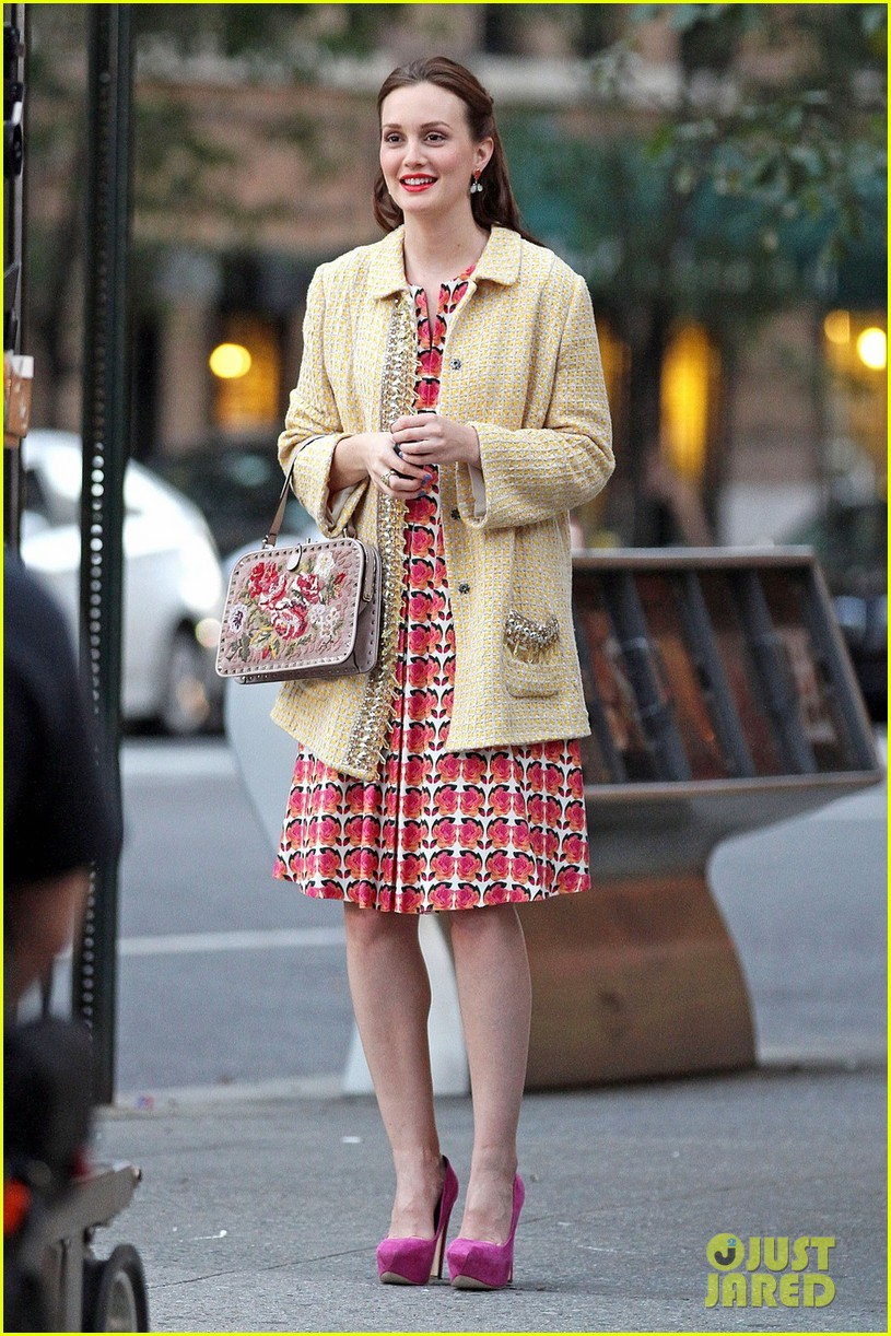 leighton meester films gossip girl 01