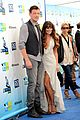 lea michele cory monteith 2012 do something awards  02
