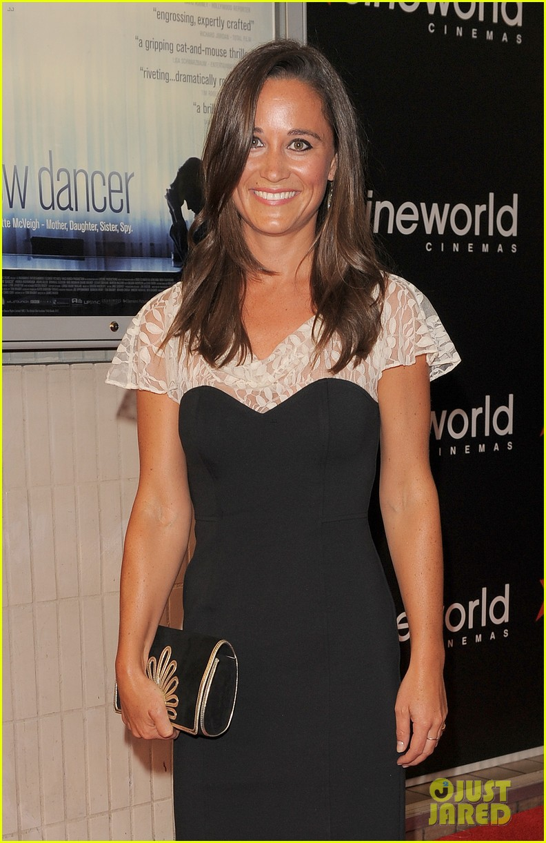 pippa middleton shadow dancer premiere clive owen 13