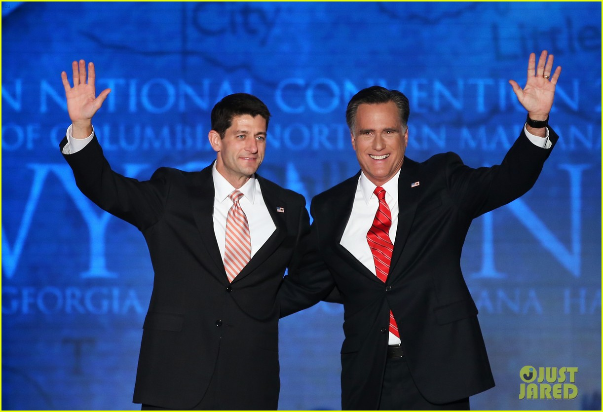mitt romney republican national convention speech watch now 012711669