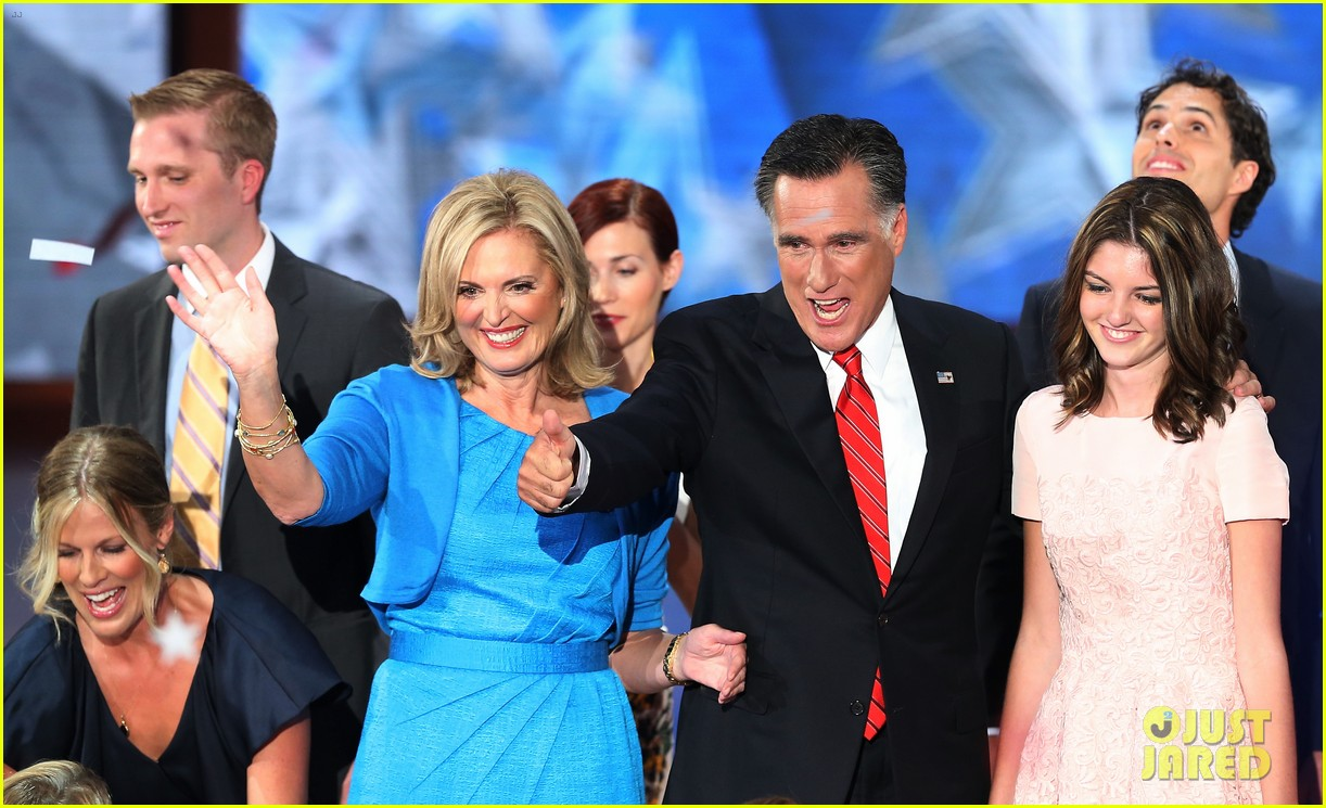 mitt romney republican national convention speech watch now 042711672