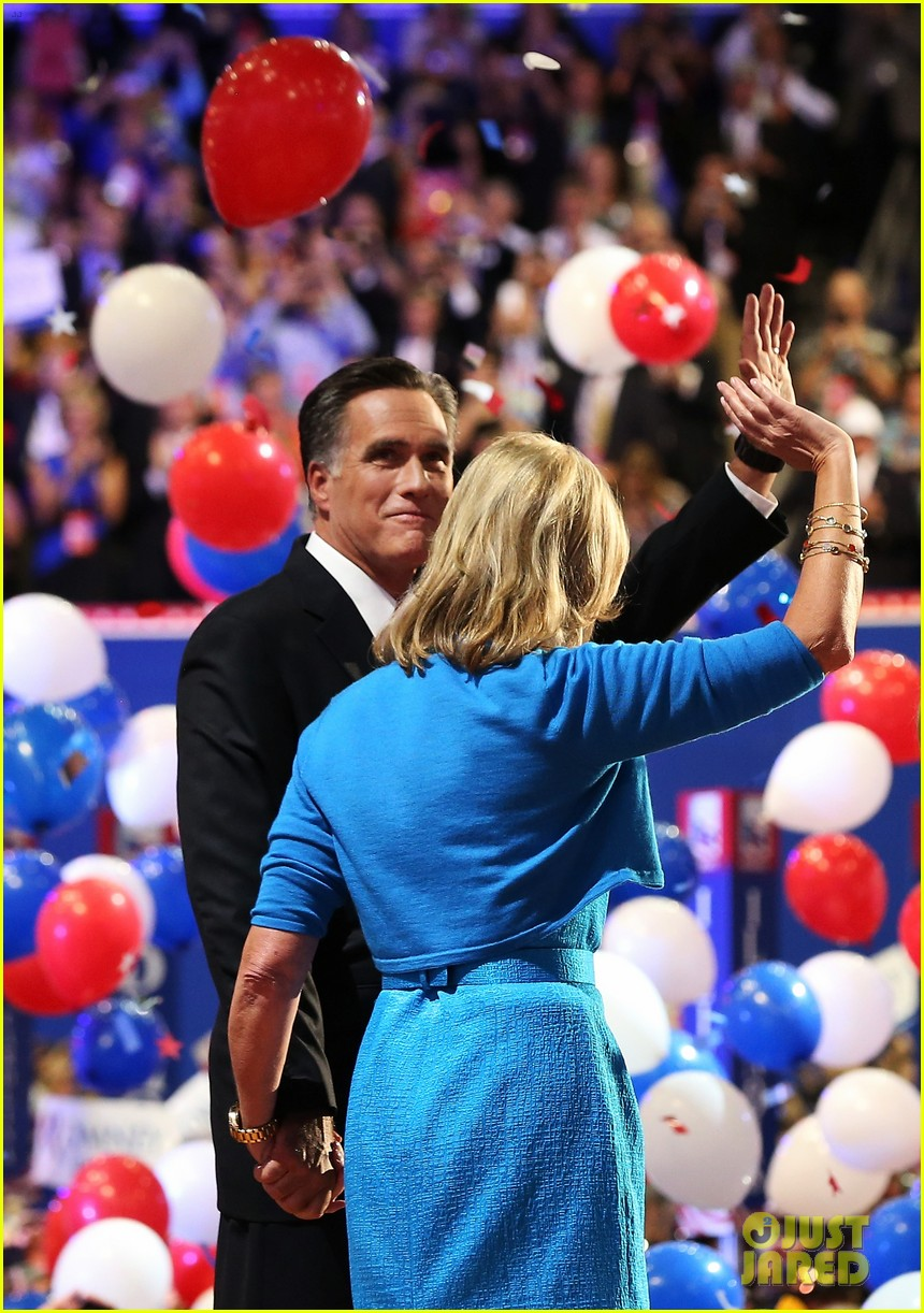 mitt romney republican national convention speech watch now 15