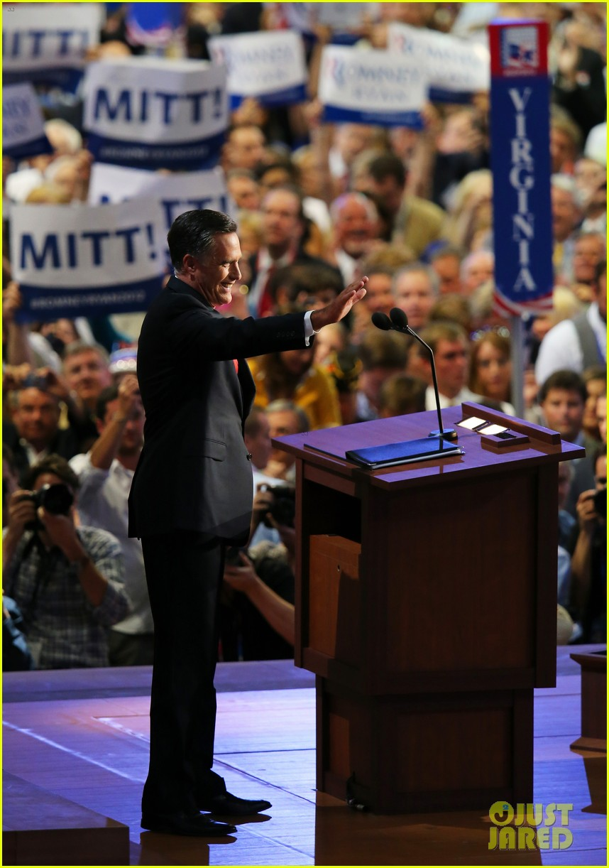 mitt romney republican national convention speech watch now 23