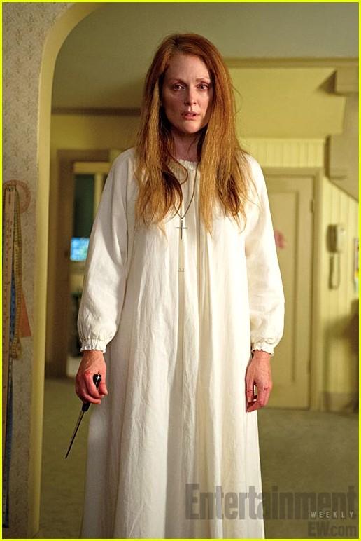 Chloe Moretz: 'Carrie'...