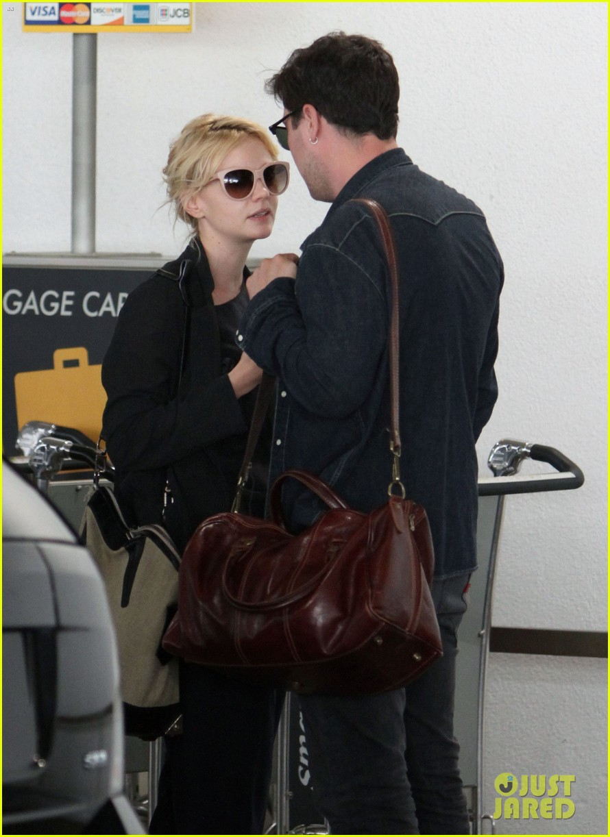 carey mulligan marcus mumford lax lovebirds 182707429
