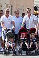 neil patrick harris saint tropez with the family 45