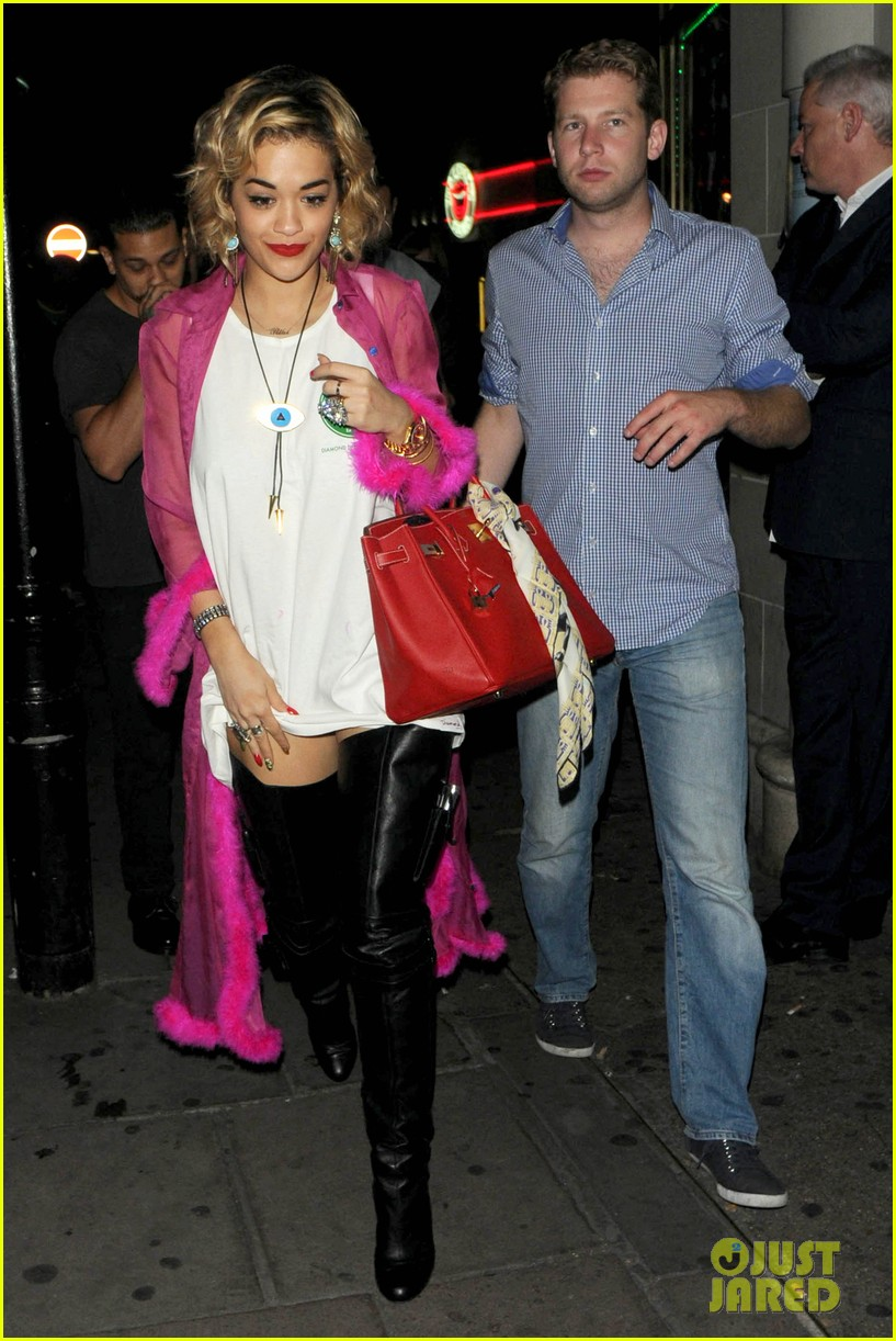 rita ora leaving dstrkt 032700237