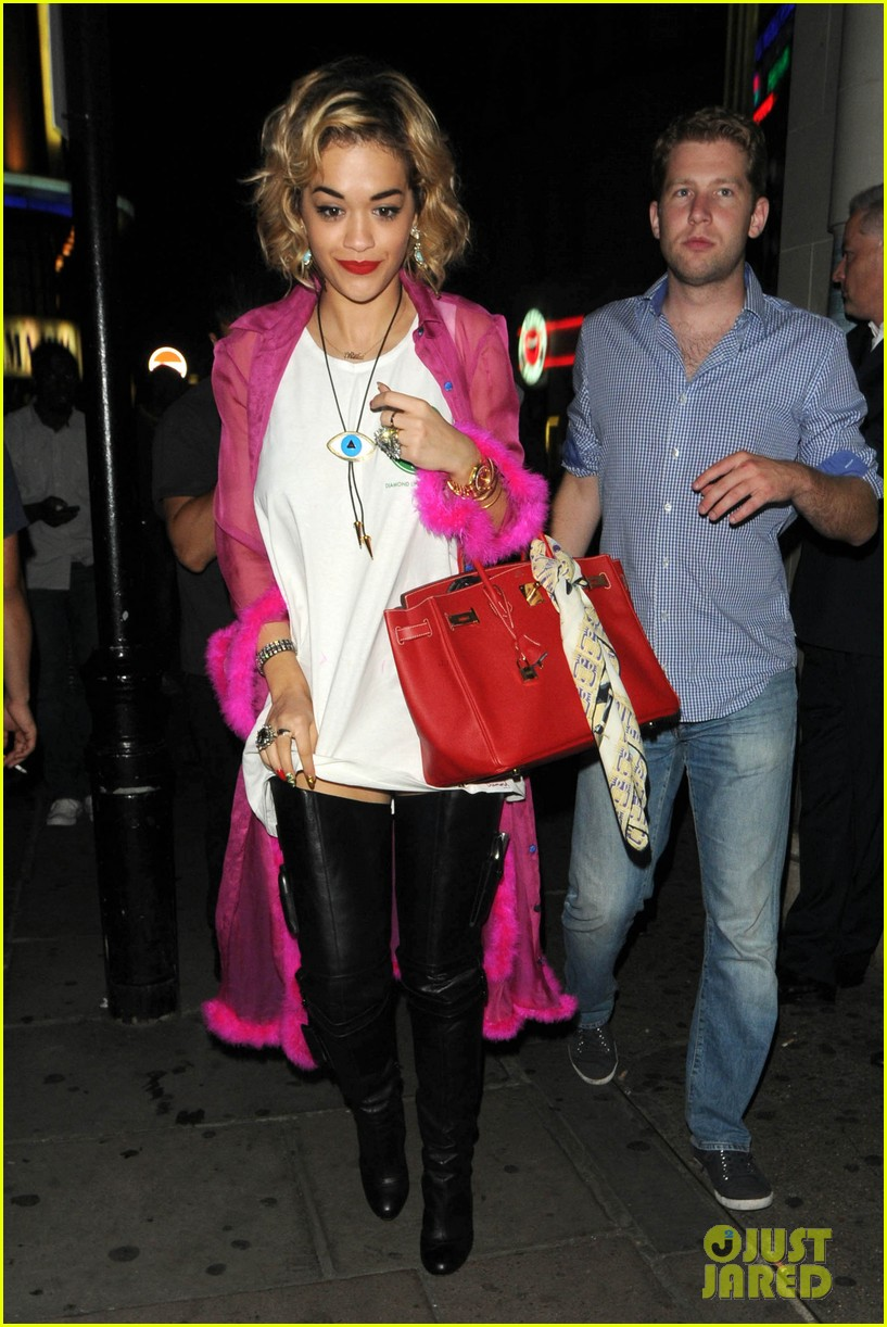 rita ora leaving dstrkt 082700242