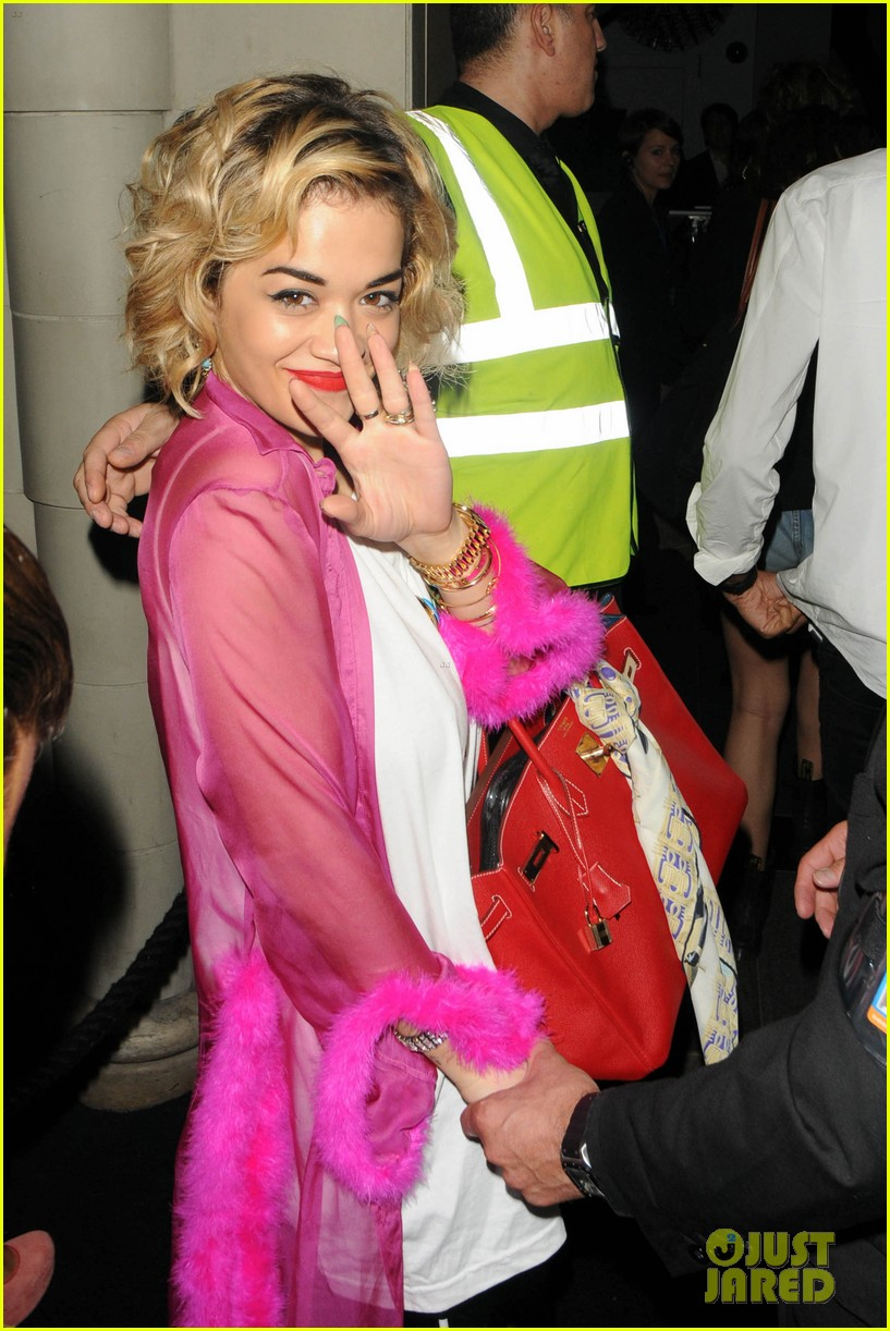 rita ora leaving dstrkt 092700243