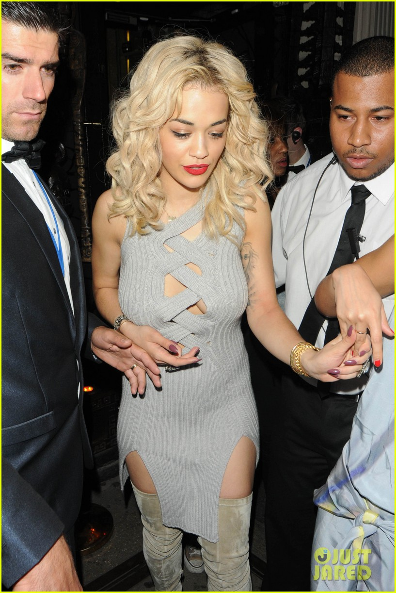 rita ora parties nightclub 12