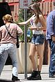 paris jackson out shopping 05