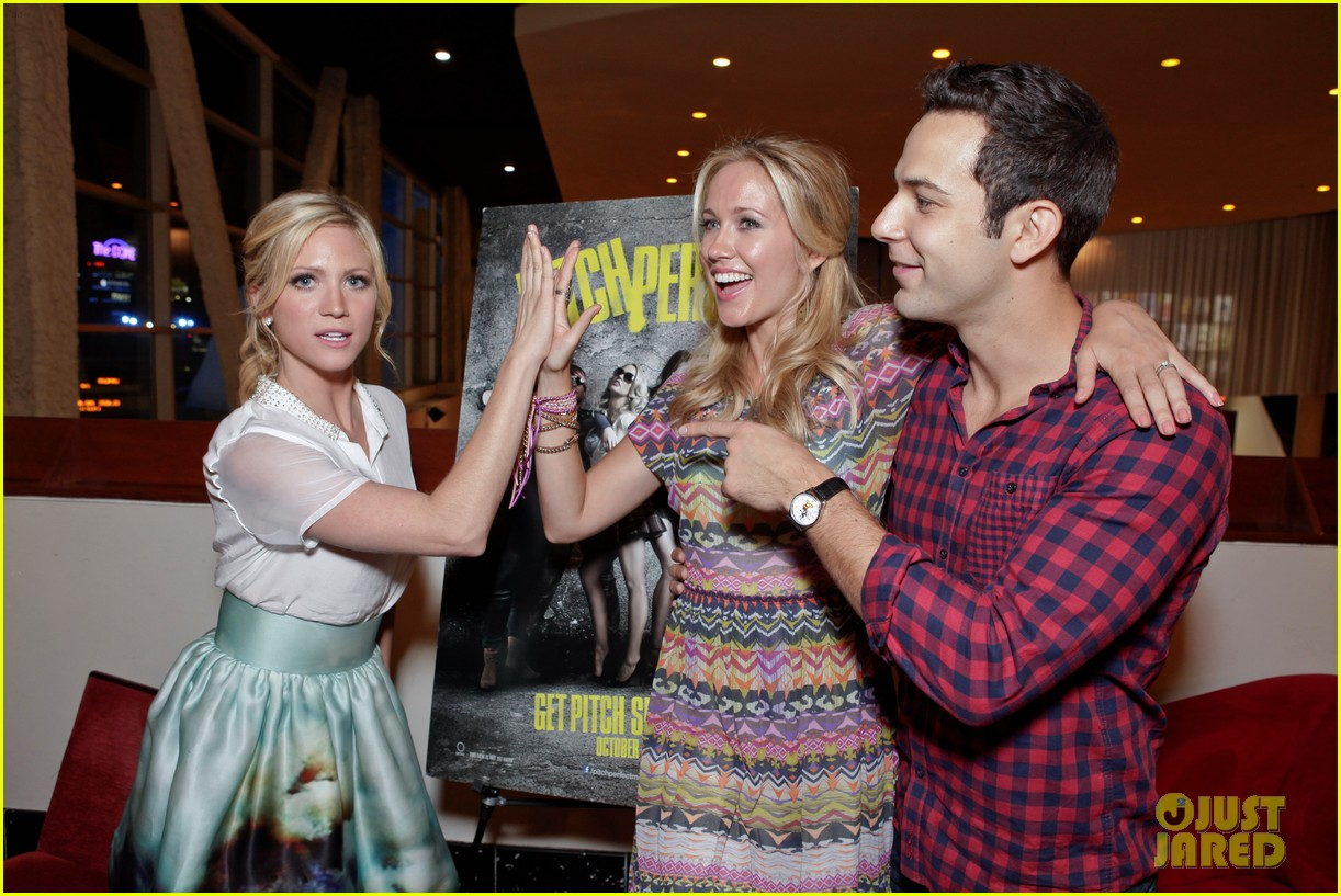 pitch perfect just jared screening 022711932