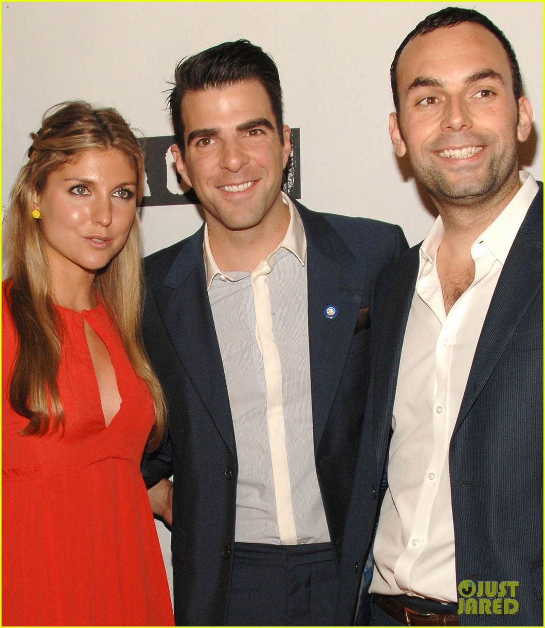 zachary quinto 8th annual hollyshorts film festival opening 08