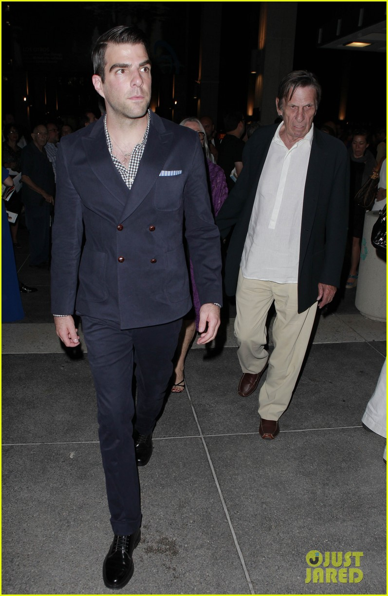 zachary quinto jesse tyler ferguson red opening night 08