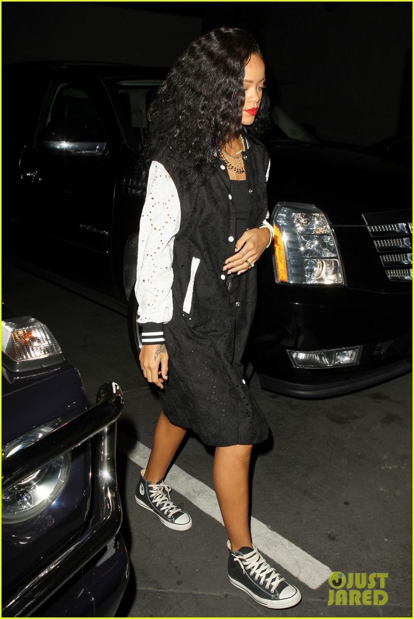 Rihanna & Rob Kardashian: Go Karting!: Photo 2708709 | Rihanna, Rob Kardashian Pictures | Just Jared