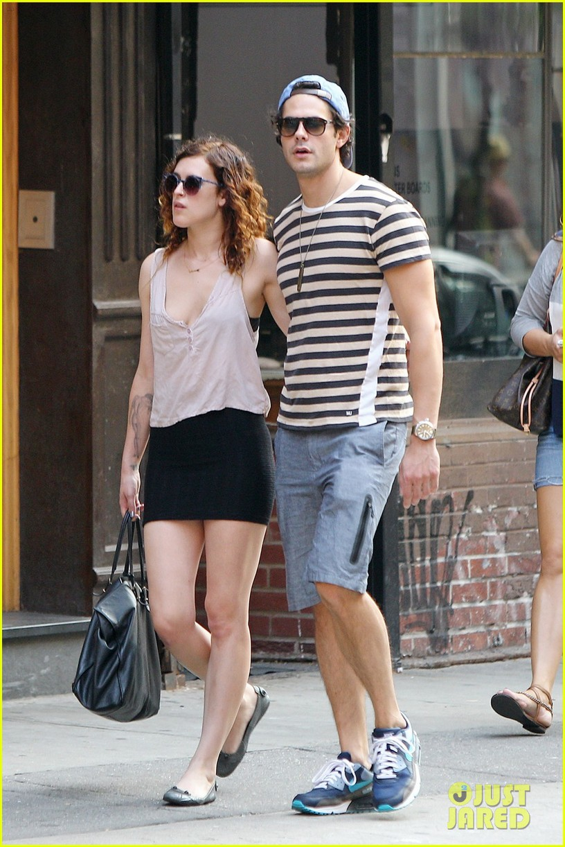 rumer willis jayson blair birthday new york city 012703892