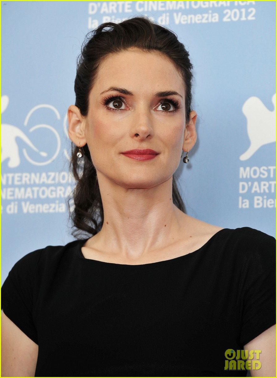 winona ryder iceman at venice film festival 022711399