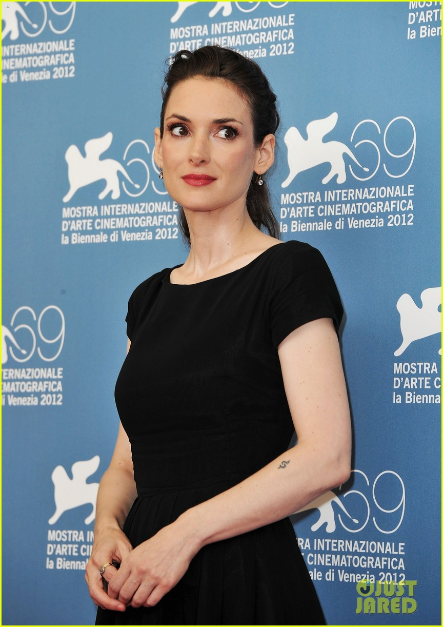 winona ryder iceman at venice film festival 162711413