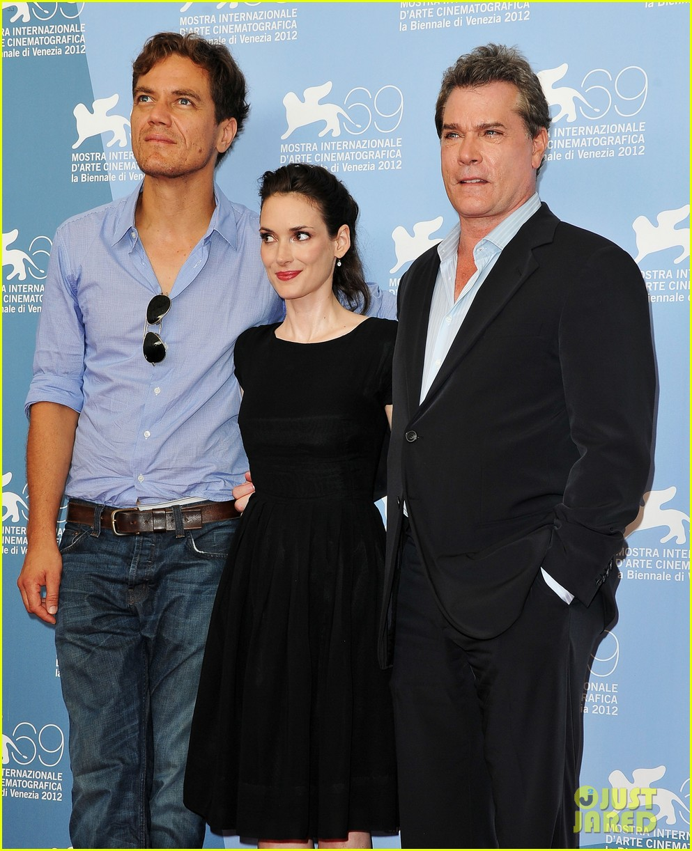 winona ryder iceman at venice film festival 22