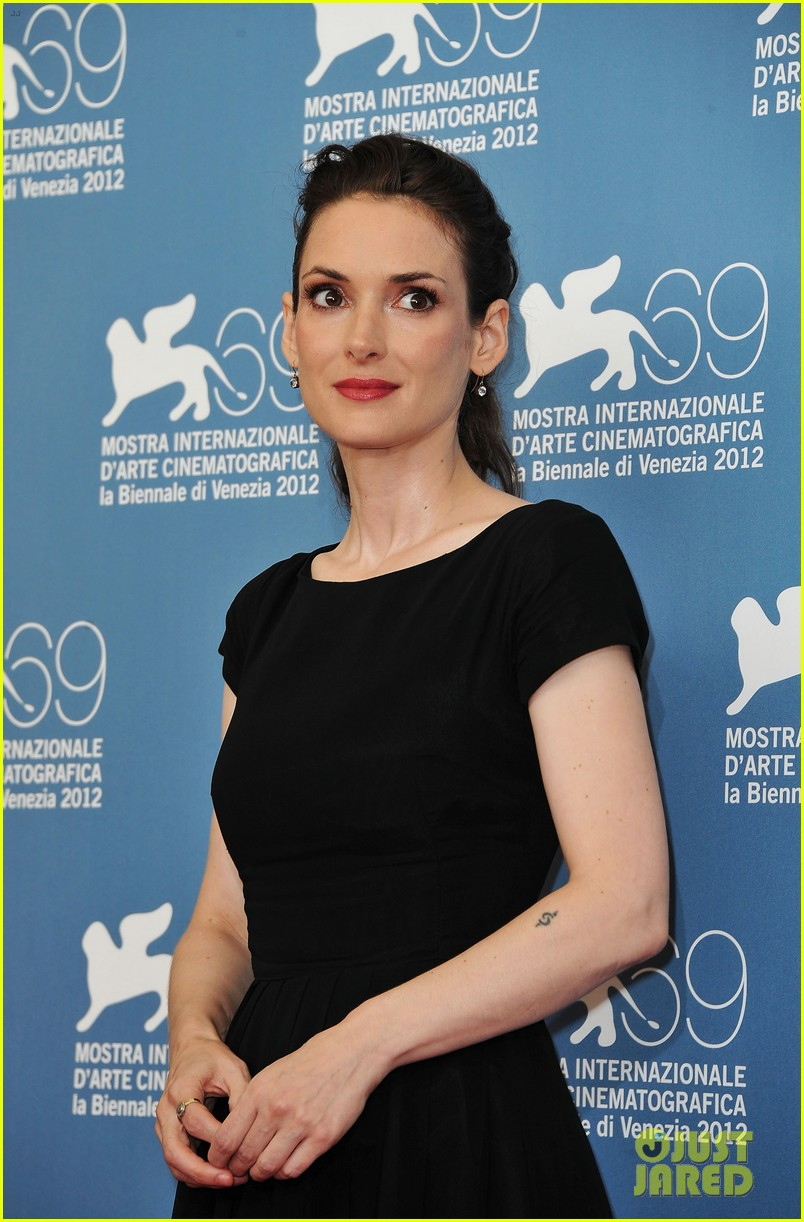 winona ryder iceman at venice film festival 28