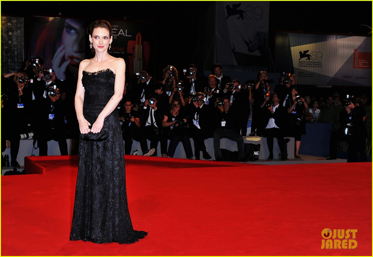 winona ryder iceman at venice film festival 392711436