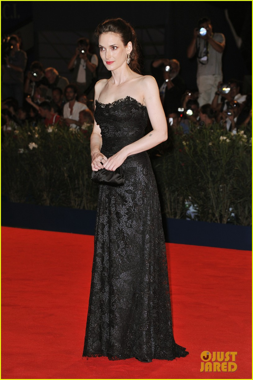 winona ryder iceman at venice film festival 512711448