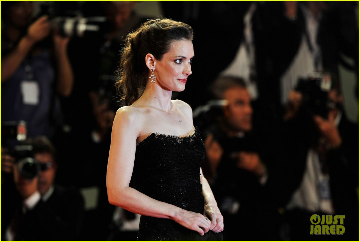 winona ryder iceman at venice film festival 552711452