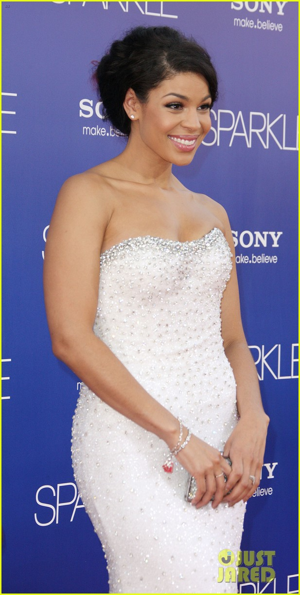 jordin sparks sparkle premiere with bobbi kristina brown 30