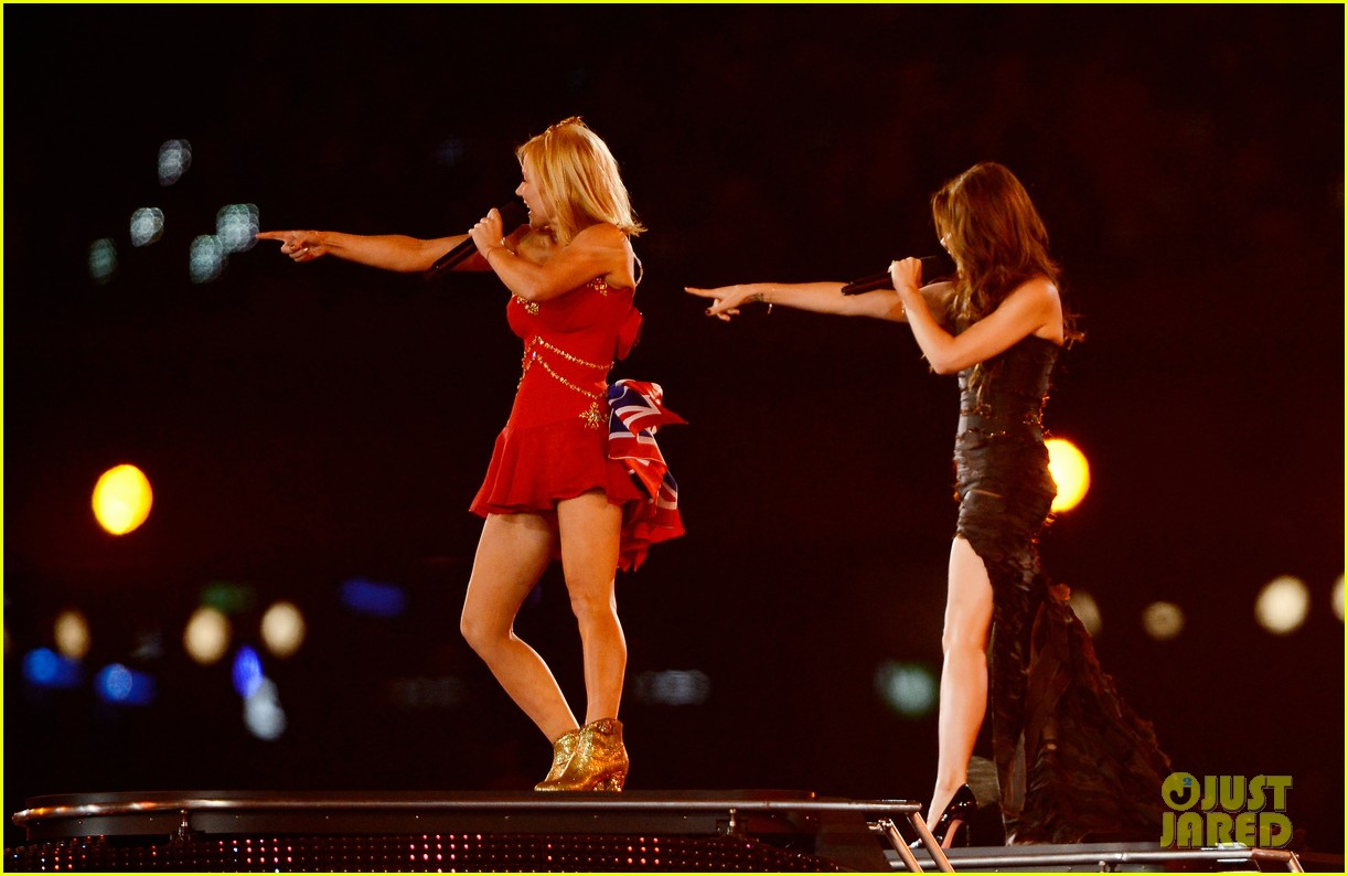 spice girls olympic closing ceremony 18