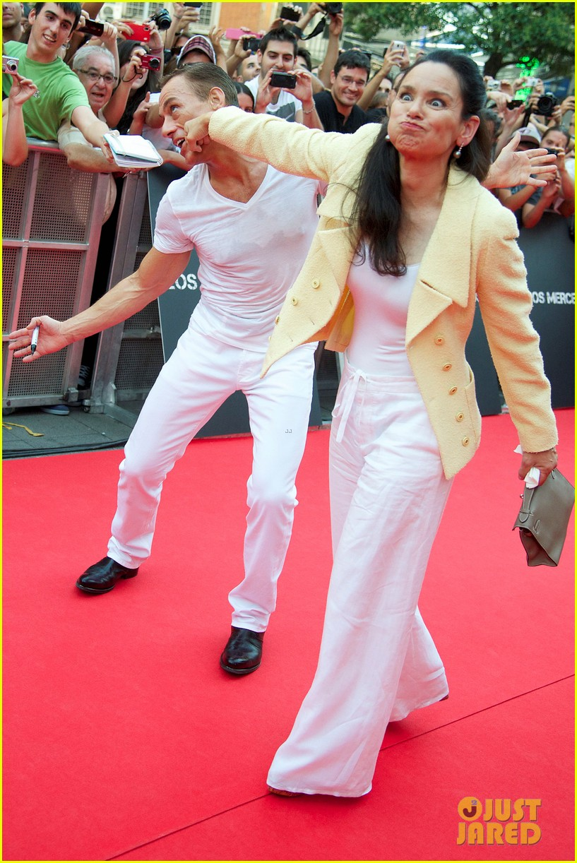Jason Statham Wife Jason Statham 39 Expendables 2 39
