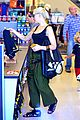 gwen stefani halloween shopping with kingston zuma 12