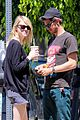emma stone andrew garfield burgers and books 14