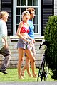 taylor swift kennedy compound with conors dad 09