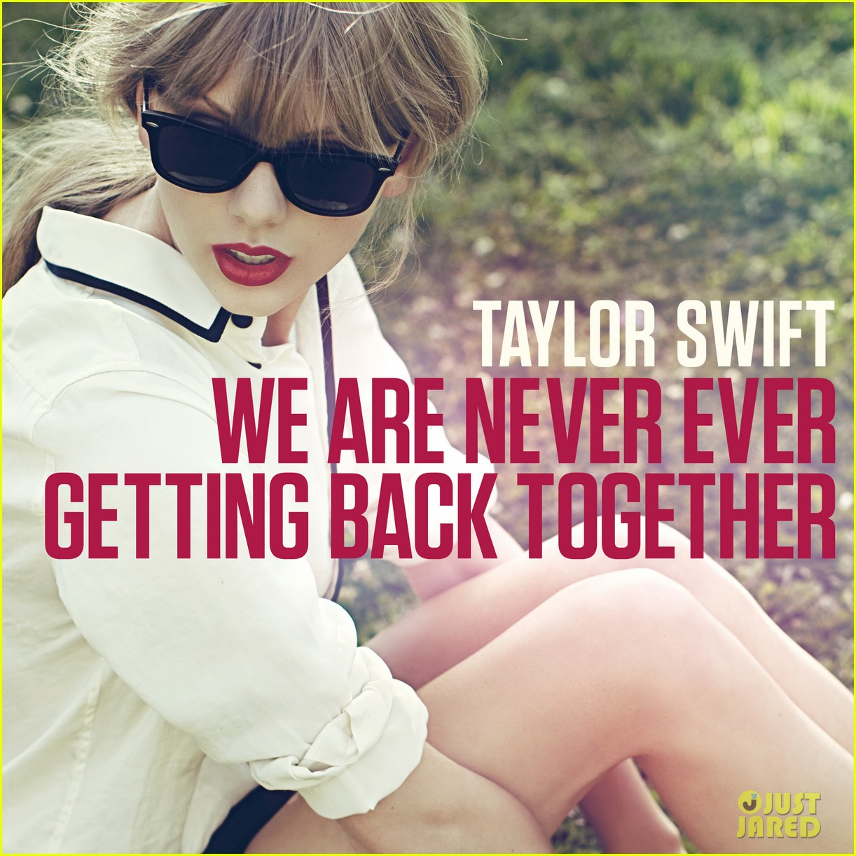 taylor swift red cover art announcement 022701688