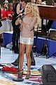 carrie underwood today show performance 01