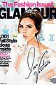 victoria beckham glamour fashion issue september 2012 01
