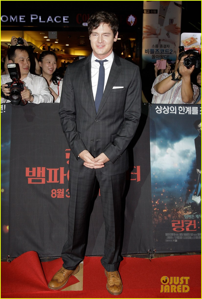 benjamin walker vampire hunter seoul 012703106