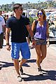 jensen ackles malibu chili cook off with danneel 13
