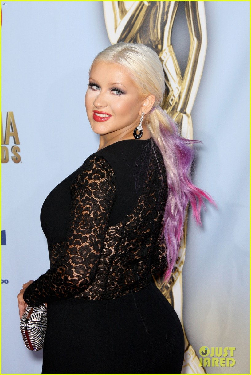 aguilera alma awards 11