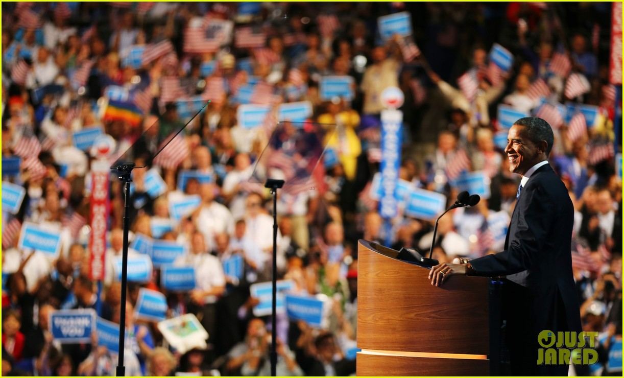 president barack obama speech democratic national convention 322715925