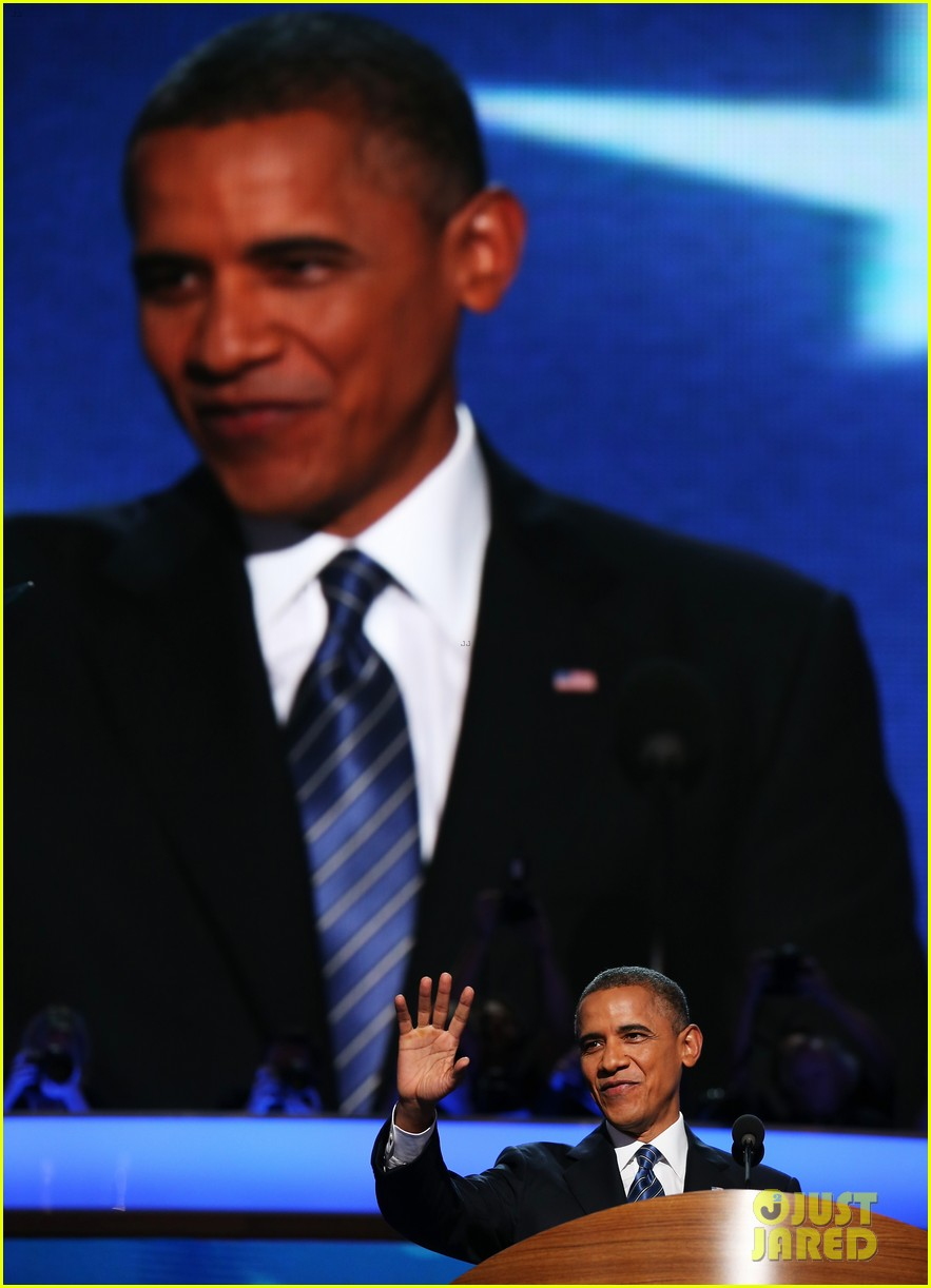 president barack obama speech democratic national convention 45
