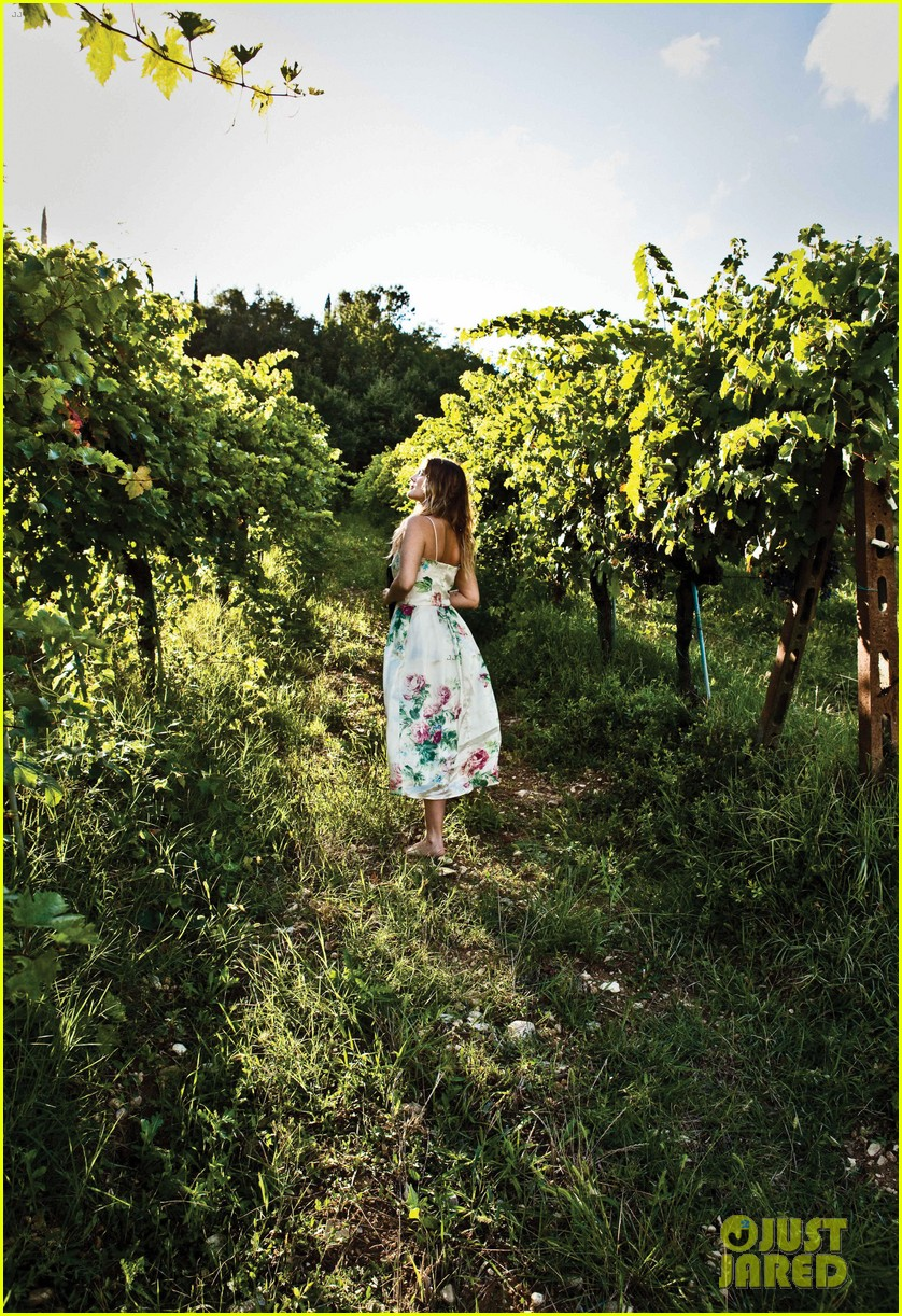 drew barrymore talks wine company in haute living 012724397
