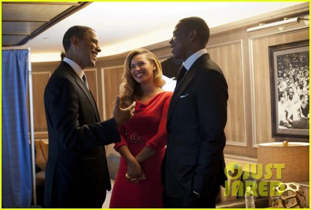 beyonce jay z host president obama fundraiser 01