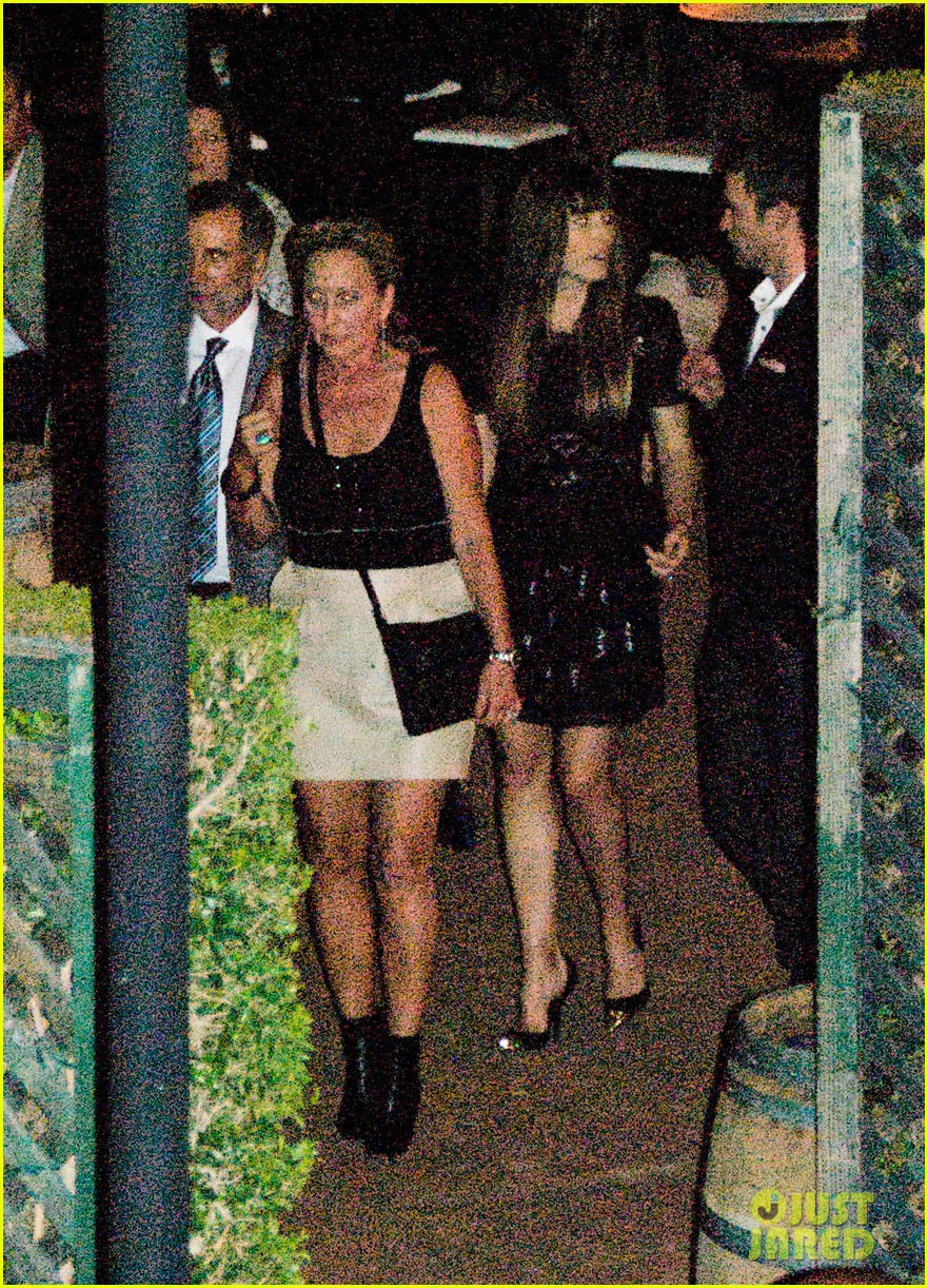 jessica biel troube with curve after party 022725238